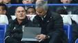 Mourinho tiene un topo en su equipo