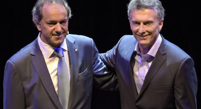 L'opositor Macri arriba com a favorit a les urnes a l'Argentina