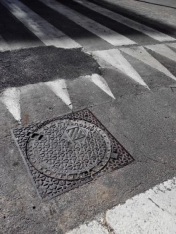 Obras en la vía pública: Peor el remedio que la enfermedad