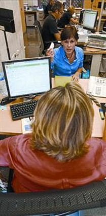La balanza fiscal de catalunya for Oficina seguridad social