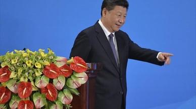 China: De Mao a Xi, pasando por Deng