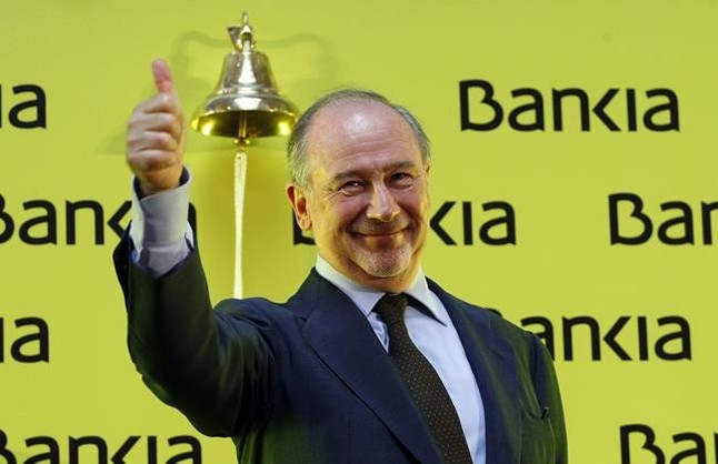 El Tribunal Supremo anula la adquisición de acciones en la salida a bolsa de Bankia