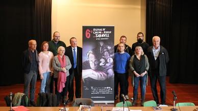 El director Gary Sherman, invitado especial del 6º Festival de Cine del Terror de Sabadell
