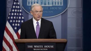 """La Casa Blanca amenaza con retirar fondos públicos a las """"ciudades santuario"""""""