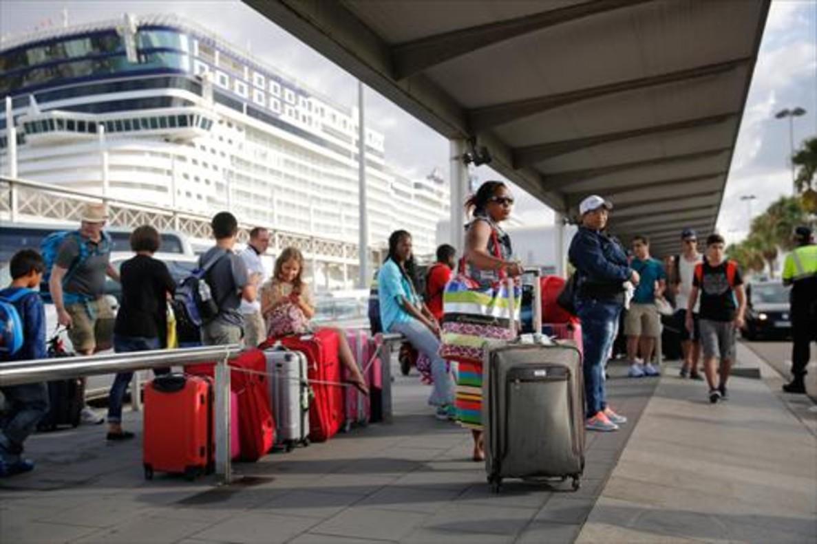 Turismo sostenible la tecnolog a al rescate for Tecnologia sostenible