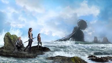 'Las crónicas de Shannara' vuelve a TNT