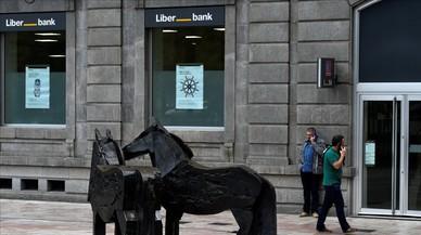 Liberbank anuncia una ampliació de capital de 500 milions