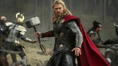 Thor i Hulk, gladiadors en l'espectacular primer tràiler de 'Ragnarok'