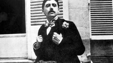Proust i el procés