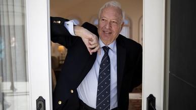 """Margallo: """"Aquí está espiando todo el mundo a todo el mundo"""""""
