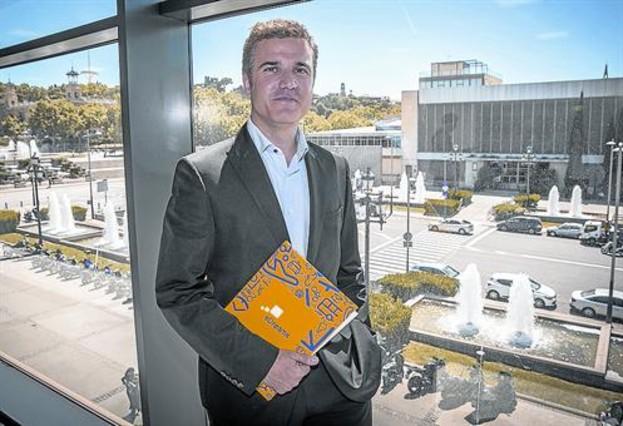 Un agente de viajes en el bolsillo for Oficinas edreams barcelona