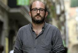 """Cobeaga: """"Tener a Bildu en las instituciones es muy sano"""""""