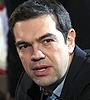 Tsipras denuncia una entente de Espa�a y Portugal contra Grecia