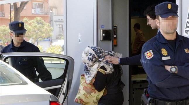 Detención de un trabajador del Inem por la Operación Pitiusa