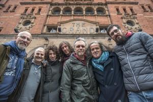 El grupo SOPA DE CABRA celebra su 30 aniversario con un concierto en la sala The Grand en Londres