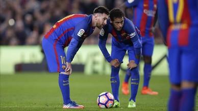 Barça i Messi acosten postures per a la renovació