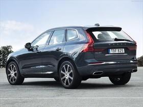 MINIMALISTA. El interior es sobrio y sofisticado, al más puro estilo Volvo.
