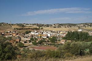 Tres muertos al chocar su turismo contra una hormigonera en Cuenca
