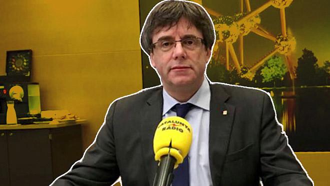 Puigdemont: El 155 ha sigut derrotat a les urnes