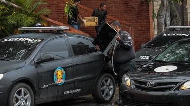 Los servicios de inteligencia registran la casa de la exfiscal general de Venezuela