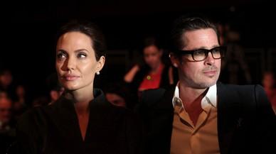Angelina Jolie y Brad Pitt pactan que todo lo relativo a su divorcio sea confidencial por el bien y la privacidad de sus hijos.