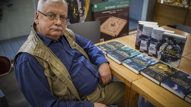 """Andrzej Sapkowski: """"Que un libro parezca un videojuego es estúpido"""""""