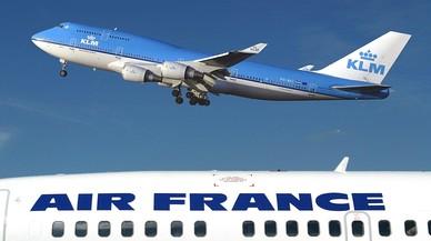 Bruselas impone una multa de 776 millones a 11 aerolíneas por pactar precios