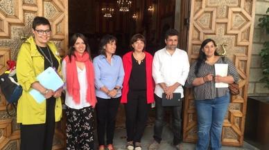 Barcelona i set ciutats més s'uneixen en contra del projecte de llei espanyol sobre pobresa energètica