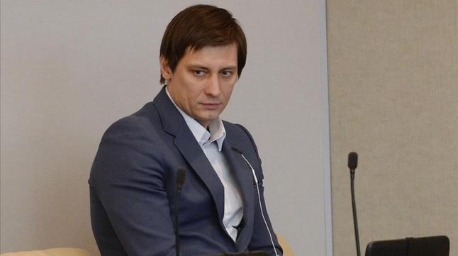 """Dmitri Gudkov: """"Vivimos la crisis más grave desde la desintegración de la URSS"""""""