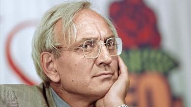 Muere Max Gallo, el biógrafo de Napoleón