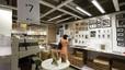 La Xina copia les botigues d'Ikea