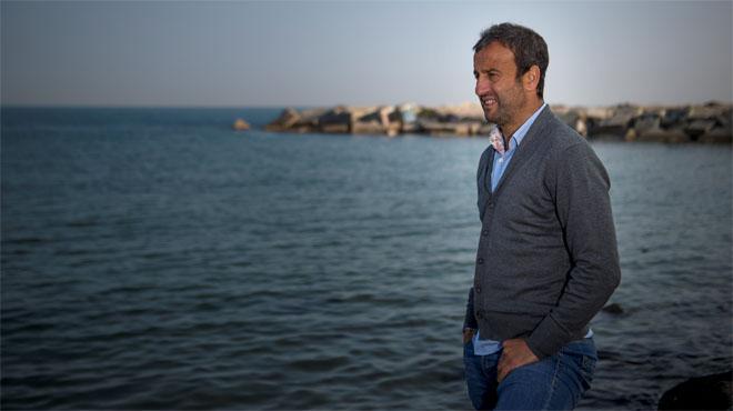 "Fran González: ""Em vaig reunir amb Cruyff i em va fer por venir"""