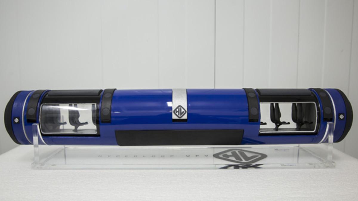 El Hyperloop ideado por Elon Munsk será 'Made in Spain'