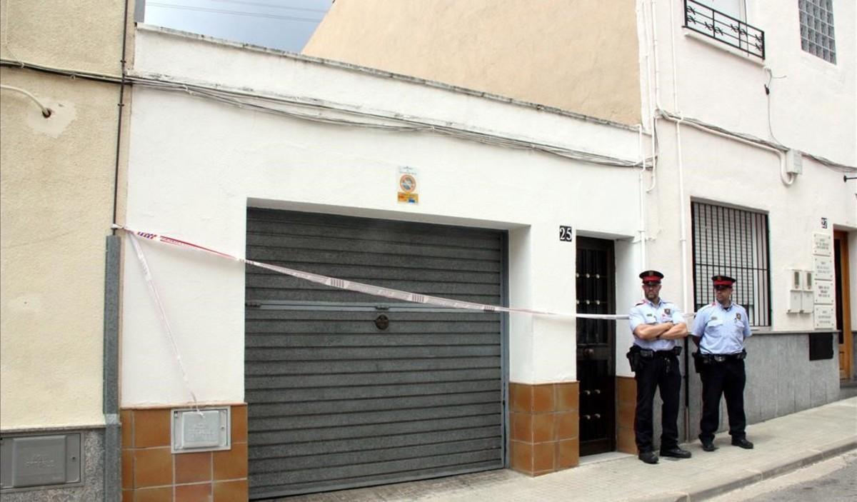 Un anciano muere en el asalto a su casa en castellar del - Casas en valles occidental ...