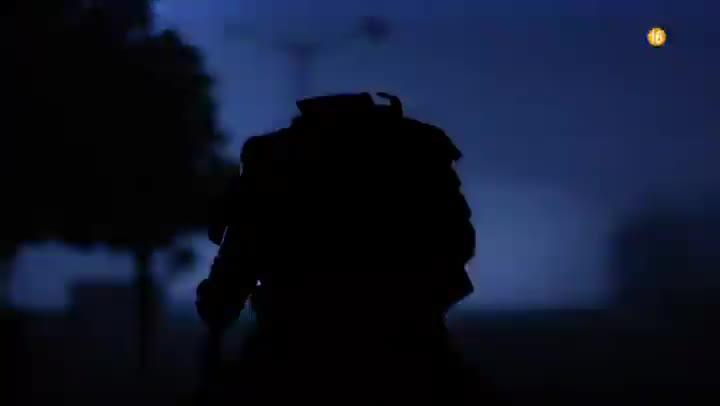 Vídeo promocional de 'Terror Zone', el nuevo programa contenedordel canal Energy.