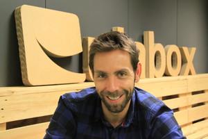 Jaume Gomà, fundador de Ulabox