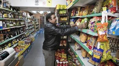 Els botiguers immigrants troben el seu trampolí en les franquícies