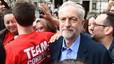 L'esquerrà Jeremy Corbyn aconsegueix una clara victòria en l'elecció del lideratge laborista