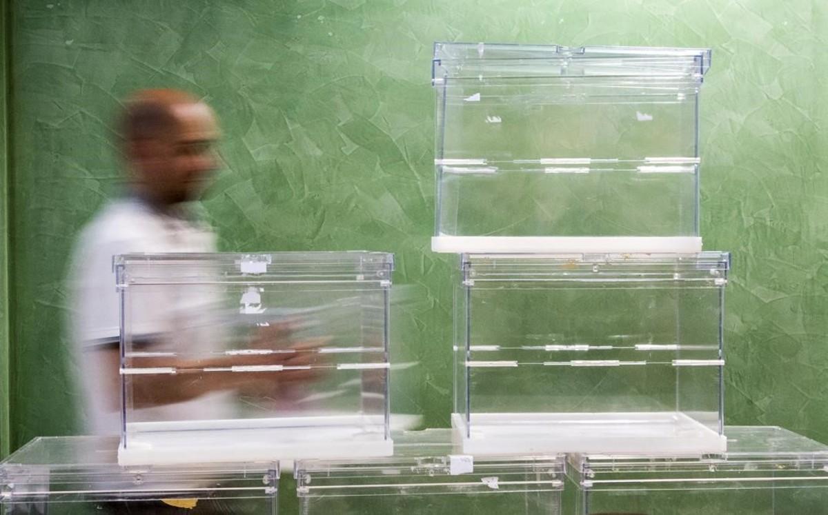 La guardia civil interroga a funcionarios sobre censo for Funcionarios docentes en el exterior