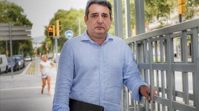 La fiscalia demana presó per a Bustos per demanar que s'anul·lessin multes de familiars