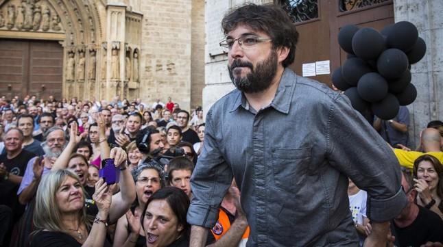 Jordi Évole, el presentador más valorado de España