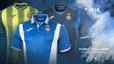 El Espanyol asegura que la venta de las nuevas camisetas está siendo un éxito