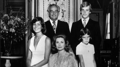 Las seis décadas de Carolina de Mónaco