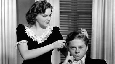 Los restos de Judy Garland se trasladan de Nueva York a Los Ángeles