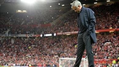 """Mourinho: """"¿Guardiola? No em preocupa ningú, només els meus jugadors"""""""