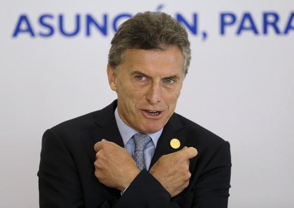 """Argentina y los """"fondos buitre"""" llegan a un acuerdo tras 14 años de litigio"""