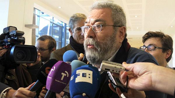 Méndez rebutja comparèixer al Parlament andalús per donar explicacions sobre l'escàndol de les factures falses
