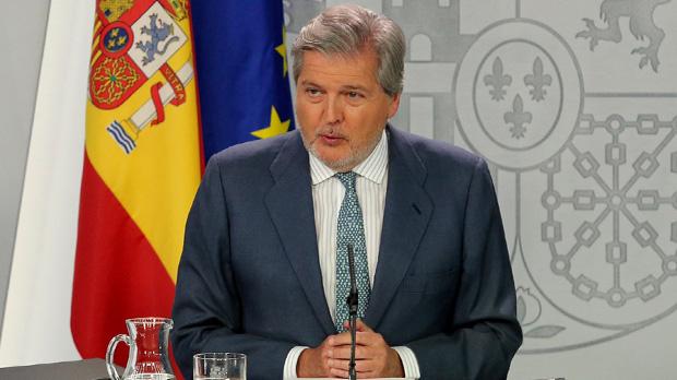 El Gobierno pedirá a Puigdemont que dimita y llame a elecciones