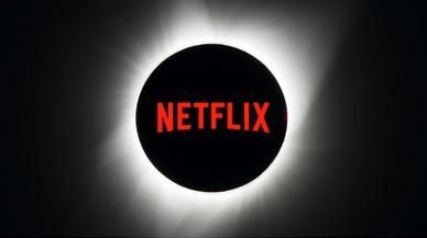 La luna le roba a Netflix un 10% de su audiencia