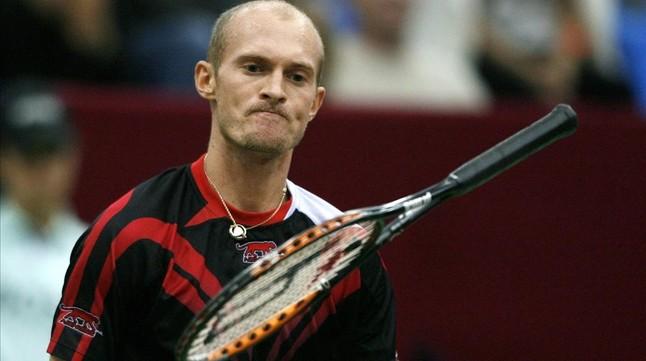 Una investigaci�n denuncia el ama�o de partidos de tenis al m�s alto nivel